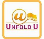 UnfoldU logo