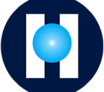 Hydrostandart (HRS) logo