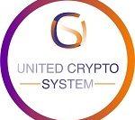 United Crypto Systems logo
