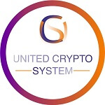 United Crypto Systems logo