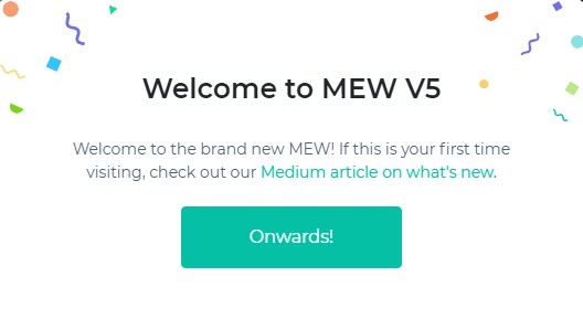 welcome to mew v5