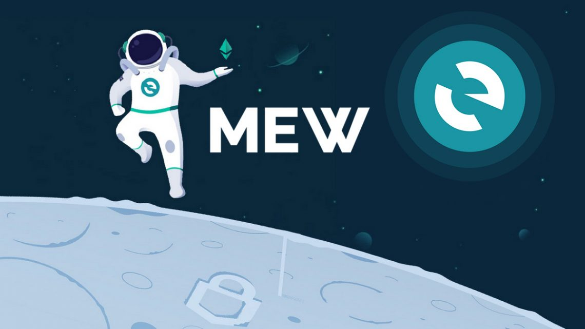 MyEtherWallet Review | MEW V5: Ethereum's Web Wallet ERC-20