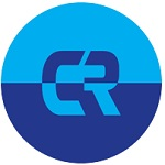 CR Coin logo