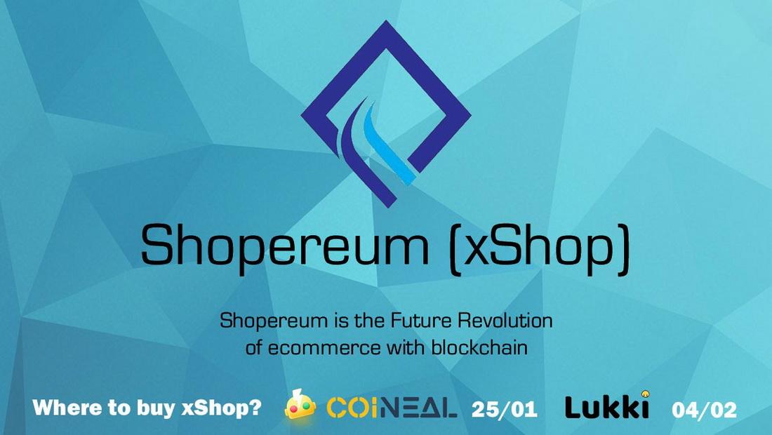 Shopereum (xShop)
