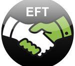 EasyFeedback Token (EFT) logo