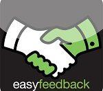 EasyFeedback (EASYF) logo