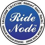 RideNode logo