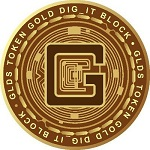 Gdigit (GLDS) logo