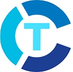Crypto Tron Exchange and Shop logo