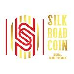SilkRoadCoin (SRC) logo