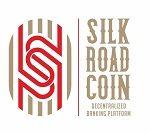 SilkRoadCoin logo