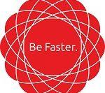 BeFaster logo