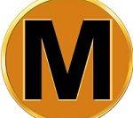 MegaFan (MEGA) logo