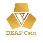 DEAPcoin logo