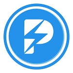 PADOSCOIN logo