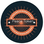 Peace Token logo