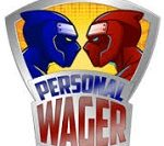 Personal Wager logo