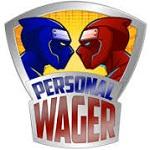 Personal Wager (PWON) logo
