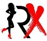 RachelX logo