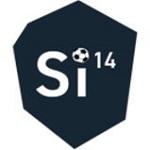 Si14 logo