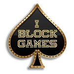 IBLOCK GAMES (IBG) logo