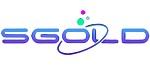 SpaceGold (SGOLD) logo