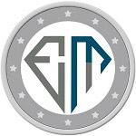 EduMetrix logo
