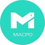 MACPO logo