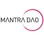 MANTRA DAO logo