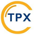 TPX Network logo