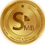 SimbCoin (SMB) logo
