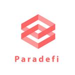 Paradefi Token logo