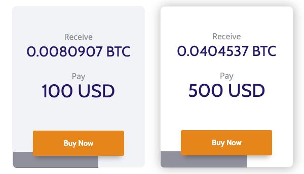 you can buy bitcoin