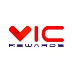 VIC Rewards logo
