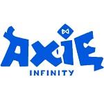 Axie Infinity (AXS) logo
