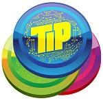 Tipcoin (TIP) logo
