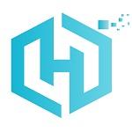 Hugeswap logo