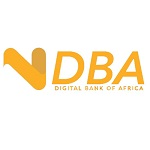 Digital Bank of Africa (DBA) logo