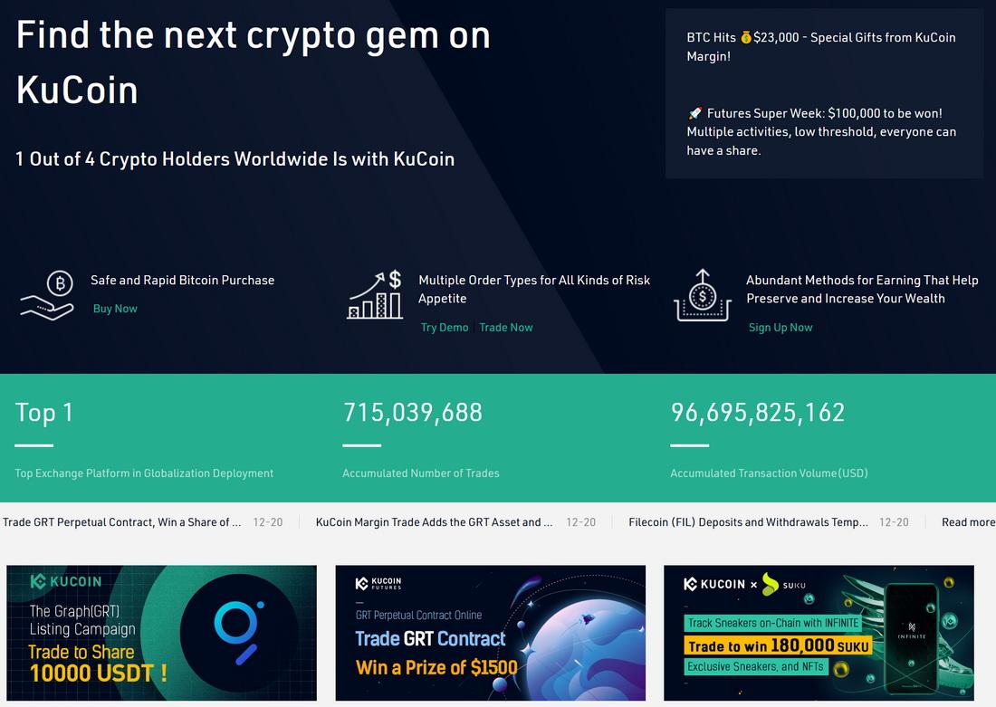 main page