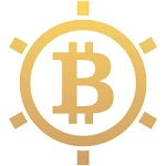 Bitcoin Vault logo