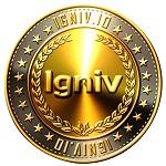 IGNIV logo