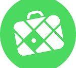 Maps.me (MAPS) logo