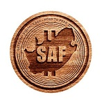 Safcoin (SAF) logo