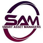 Samkoin (SAMK) logo
