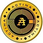 Actina logo