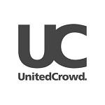 UnitedCrowd (UCT) logo