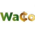 WasteCoin (WaCo) logo