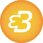 Bitcoin BAM logo