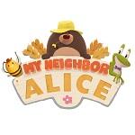 My Neighbor Alice logo