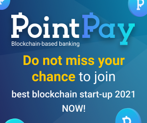 PointPay Banner Ads 2